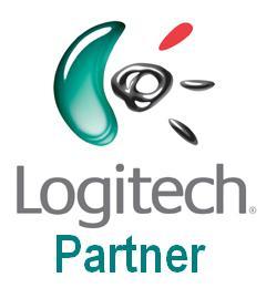 logitech partner